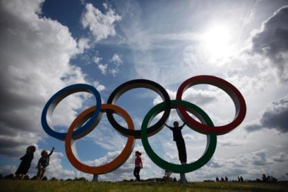 Sponsoren Olympische Spiele 2021
